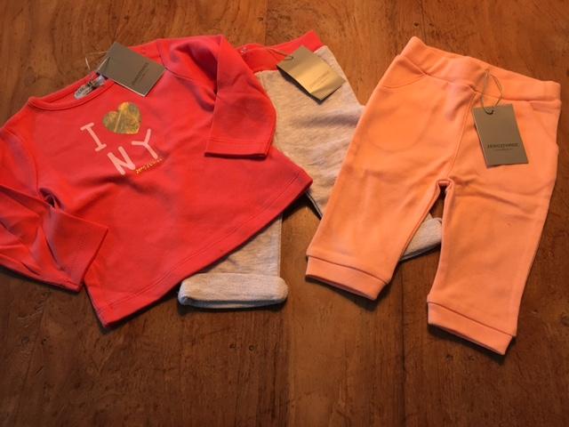 Babykleding 56.Babykleding Maten 56 86 Gripkidswear